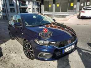 Photo of Fiat Egea – Pasta Cila ve Boya Koruma