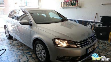 Photo of Volkswagen Passat Komple Detaylı İç Temizlik