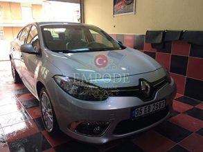 Photo of Renault Fluence Buharla Antibakteriyel Sıfır Gibi Paketi