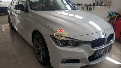 Photo of BMW Komple Detaylı Oto Kuaför Uygulaması