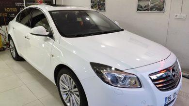 Photo of Opel İnsignia Sıfır Gibi Paket Uygulaması