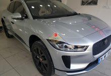 Photo of Jaguar iPace – Seramik Kaplama Uygulaması